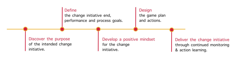 Organisational coaching process